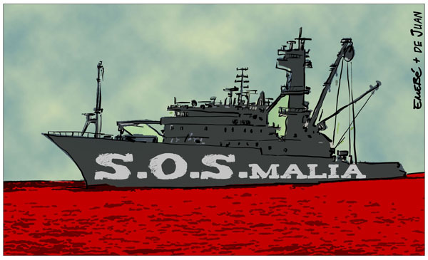 SOSmalia