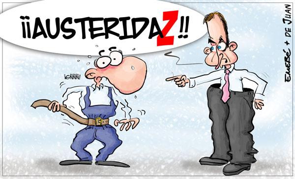 AusteridaZ