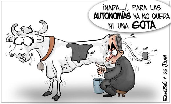 La vaca flaca
