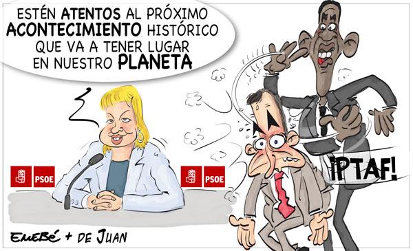 Obama y Zapatero se verán