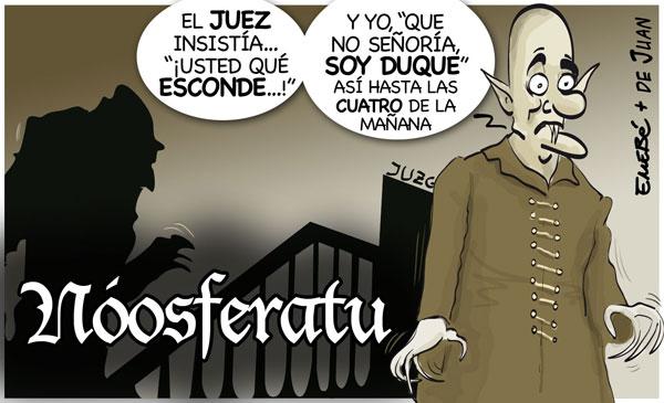 Nóosferatu