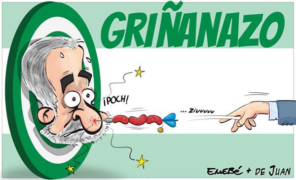 Griñanazo