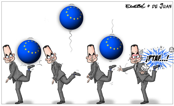 Presidencia española de la Unión Europea