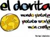 Mundo Patata. El Dorita