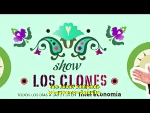 Canta con Los Clones